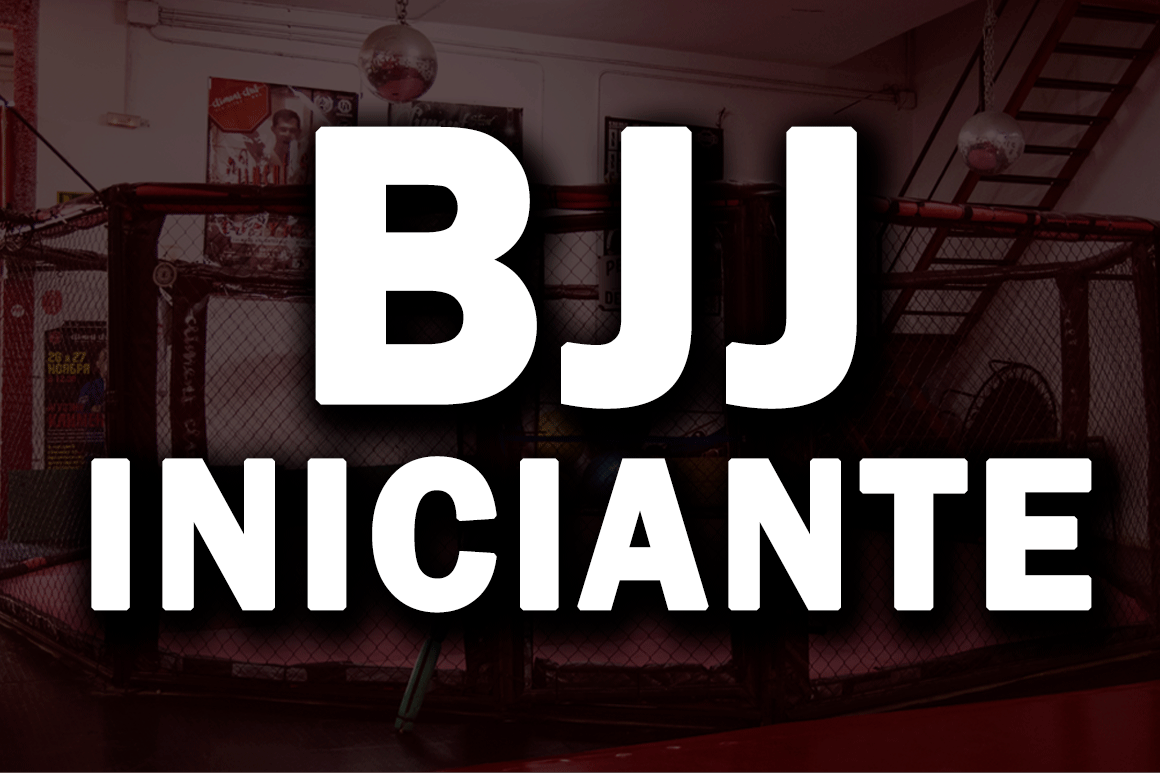 BJJ Iniciante