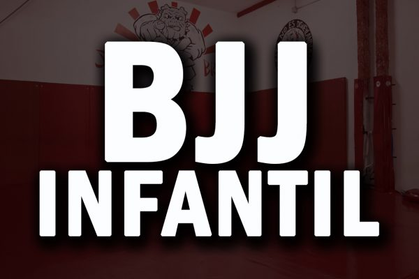 BJJ Infantil